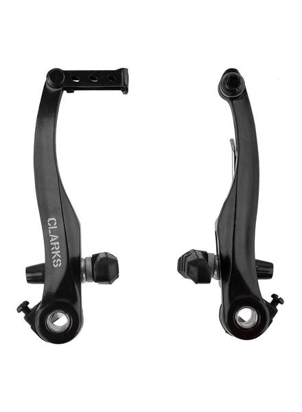 CLARKS BRAKE CLPR CLK V 960DX 110mm FTorRR BK