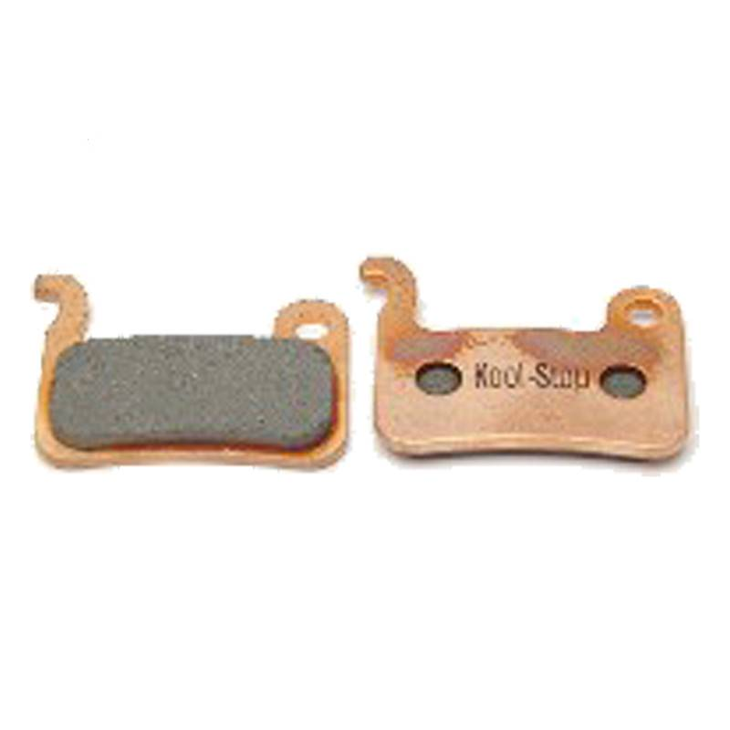Kool Stop BRAKE SHOES K/S DISC SHI SAINT