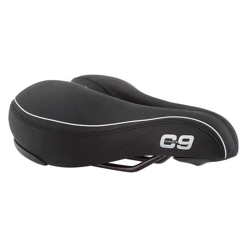 CLOUD 9 SADDLE C9 COMFORT AIRFLOW SOFT TOUCH VIN