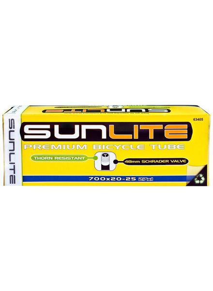 SUNLITE TUBES SUNLT THORN RES 700x20-25 SV48 FFW
