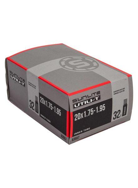 SUNLITE TUBES SUNLT UTILIT 20x1.75-1.95 SV 32mm