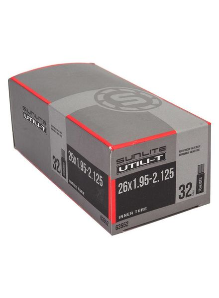 SUNLITE TUBES SUNLT UTILIT 26x1.95-2.125 SV 32mm