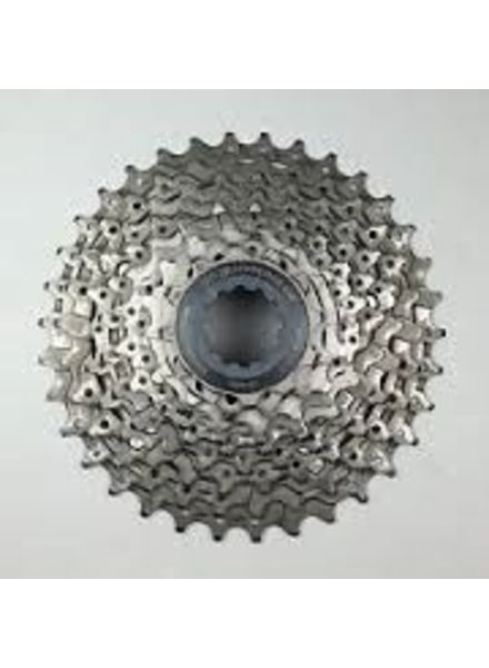 Shimano DEORE XT 9-SPEED CASSETTE 11-13-15-17-20-23-26-30-34(AS)