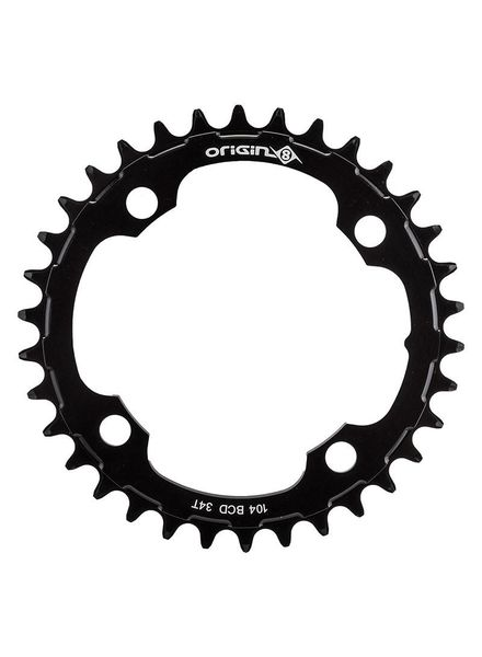 ORIGIN8 CHAINRING OR8 HOLDFAST 104mm 34T 10/11s