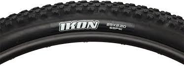 Maxxis Maxxis Ikon 29 x 2.20 Tire, Folding, 60tpi, Dual Compound