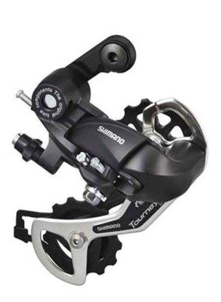 Shimano DER SHI RD-TX35 TOURNEY GS DIRECT