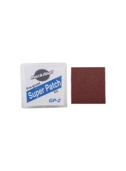PARK PATCH KIT PARK GP-2 GLUELESS CARDED/EACH