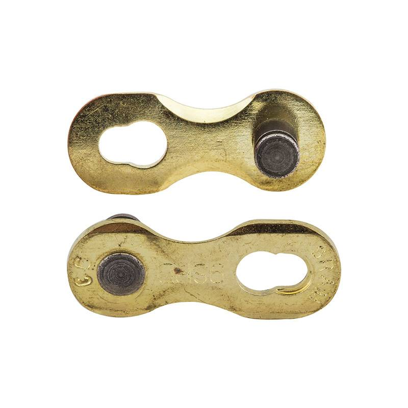 SRAM CHAIN CON LINK SRAM 9sp GOLD SRAM ONLY C