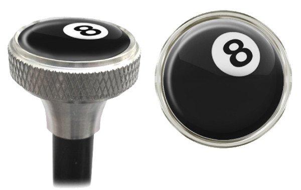 CLEAN MOTION VALVE CAPS CLEAN MOTION 8-BALL