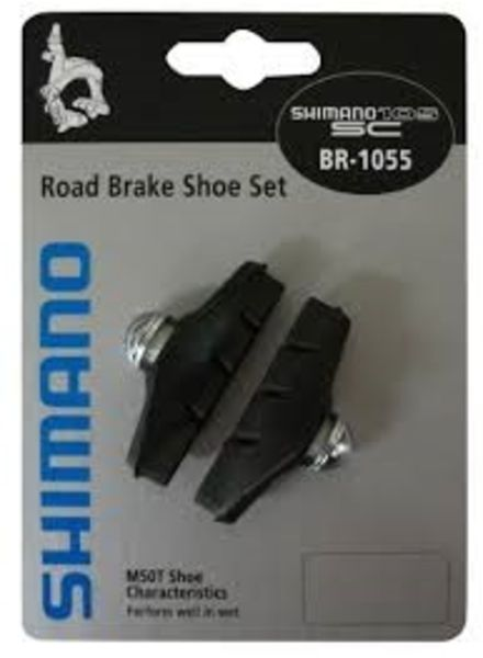 Shimano BRAKE SHOES SHI BR-7900 DA/ULT PADS ONLY