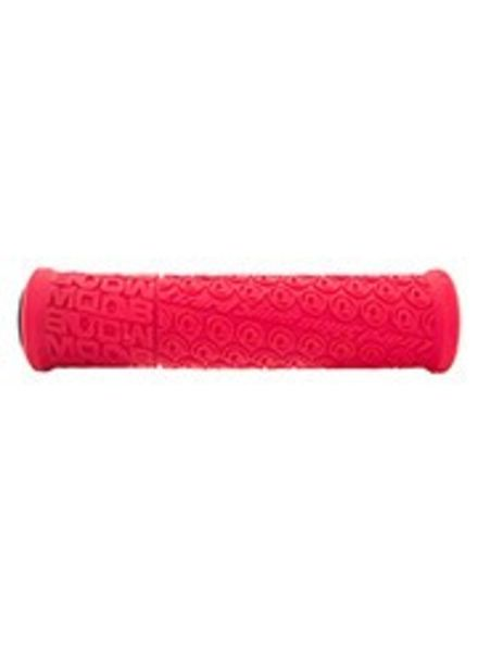 Lizard Skins Moab single compound grips, red