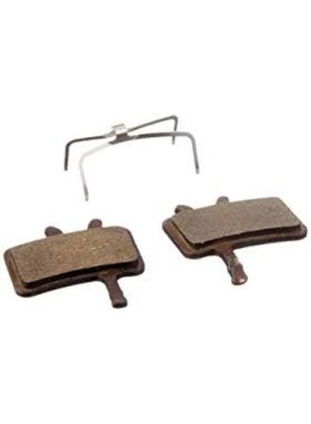 Alligator Disc pads, Avid Juicy models, BB7 - organic