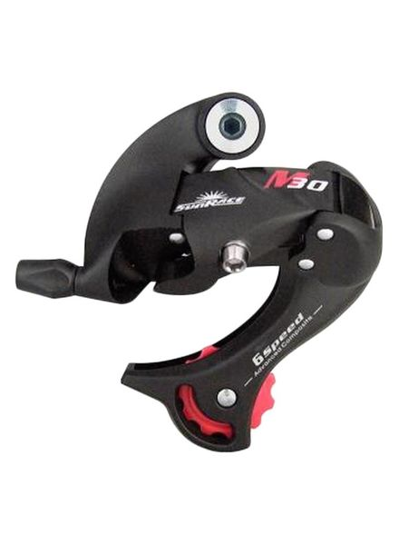 SUNRACE DER SUNRACE RDM36 GS 6s DIRECT BKw/REMOVABLE HANGER