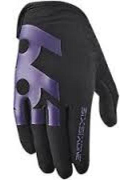 SixSixOne SixSixOne, COMP Black/Purple X-Large