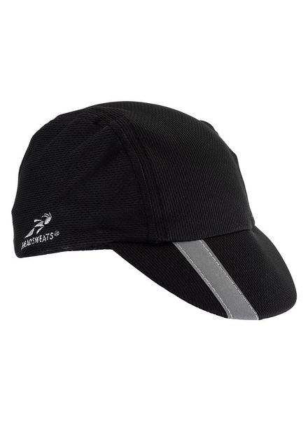 HEADSWEATS CLOTHING CAP H/S CYCLE CAP BLACK