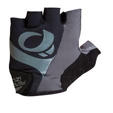 PIZ SELECT GLOVE BLACK XL