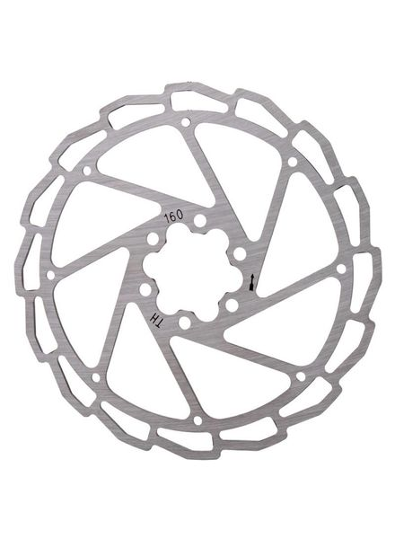 CLARKS BRAKE PART CLK DISC ROTOR 6B ULTRA 160SL