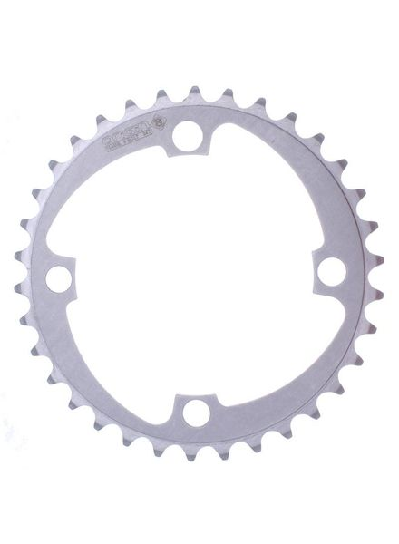 ORIGIN8 CHAINRING OR8 104mm 34T 4BOLT ALY SIL