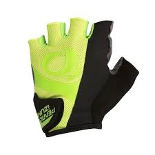 PIZ SELECT GLOVE SCREAMING YELLOW/SCREAMING GRE