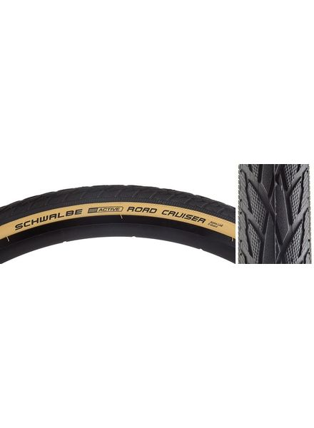 SCHWALBE TIRES SCHWALBE ROAD CRUISER K-GUARD 700x