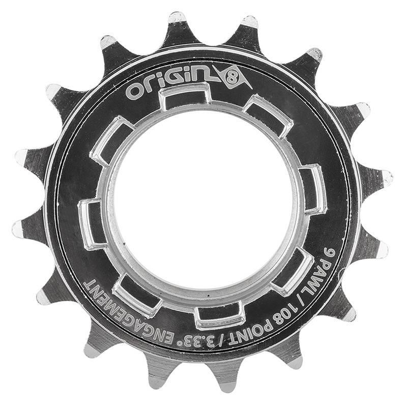 ORIGIN8 FW SINGLE OR8 16Tx3/32 CRMO CNC CP/CP 8-