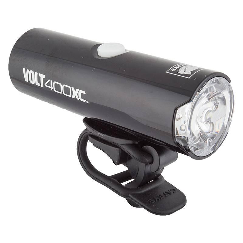 CATEYE LIGHT CATEYE HL-EL070RC VOLT 400XC USB BK