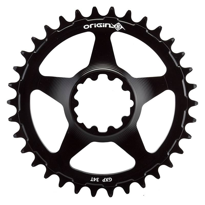 ORIGIN8 CHAINRING OR8 HOLDFAST DIRECT GXP 34T 10