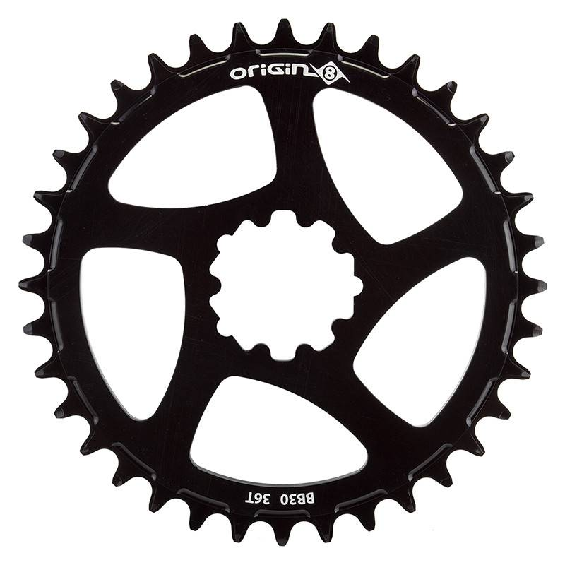 ORIGIN8 CHAINRING OR8 HOLDFAST DIRECT BB30 36T 1