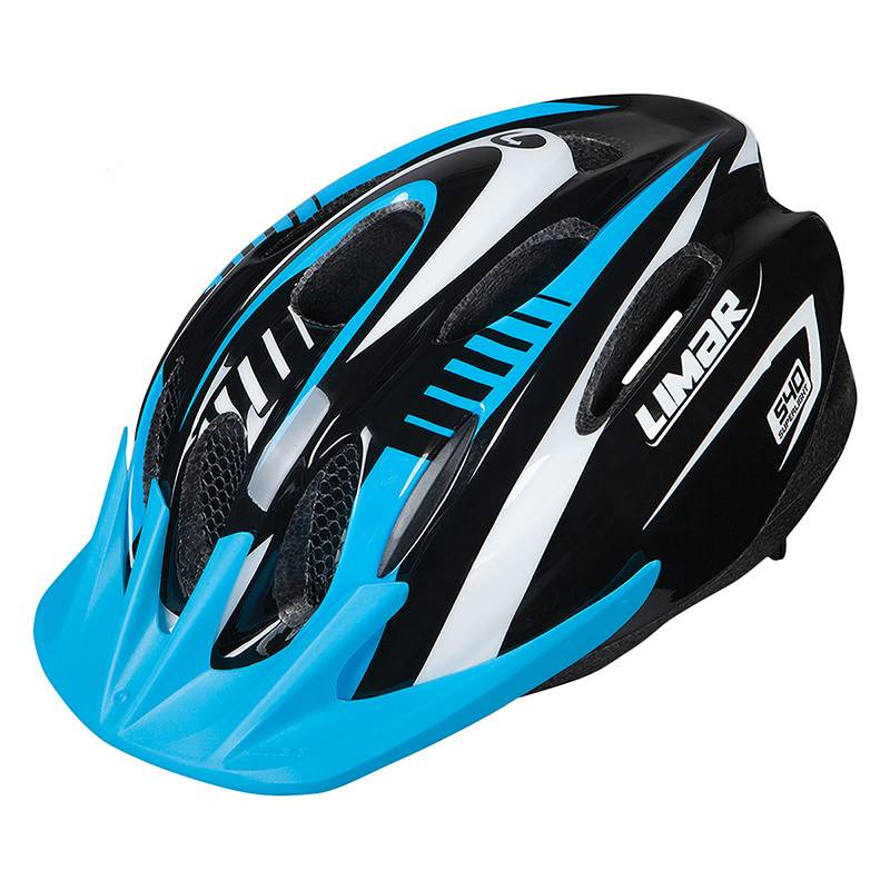 LIMAR HELMET LIM 540 ALL-AROUND (F) M52-57 BK/