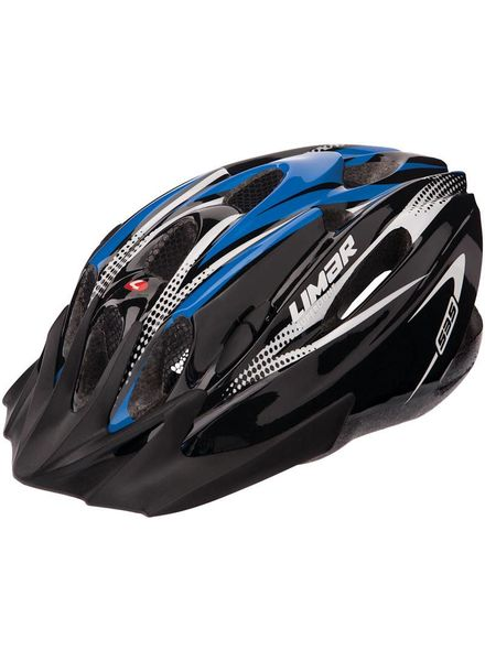 LIMAR HELMET LIM 535 ALL-AROUND M52-57 BK/BU