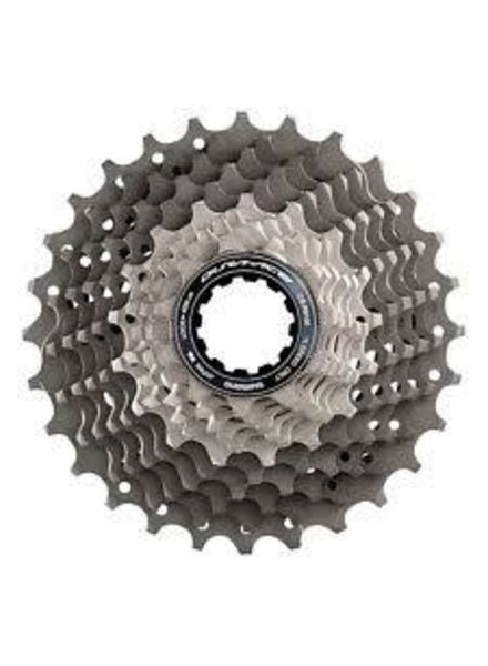 Shimano CASSETTE, CS-6700, 12-23 ULTEGRA, 10-SPEED 12-13-14-15-