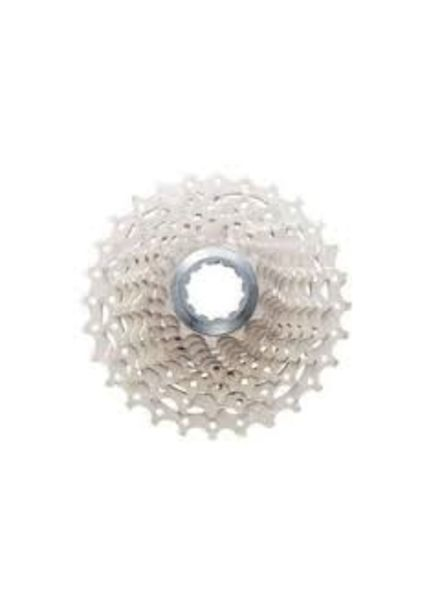 Shimano CASSETTE, CS-6700, 11-28 ULTEGRA, 10-SPEED 11-12-13-14-