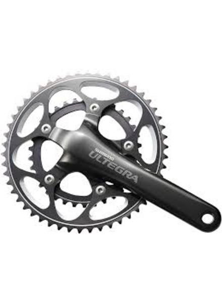 Shimano FC-6650 CHAINRING 50T (ICE GREY) #1JR 9801