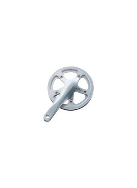 Shimano CRANKSET SHI FC-S500 ALFINE 170x45 BLK
