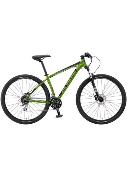 KHS Bicycles WINSLOW L GREEN 2017