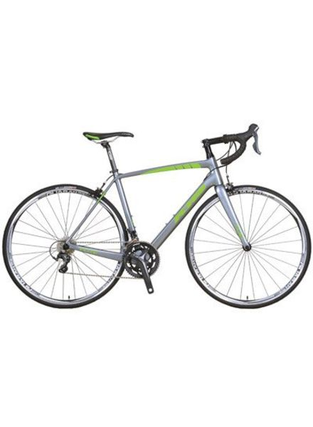 KHS Bicycles FLITE 700 ML GRAY 2017