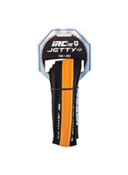 IRC TIRES IRC 700X28C JETTY PLUS ORG FOLD