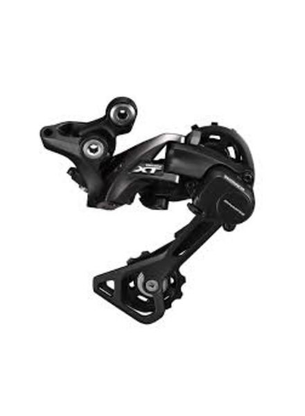 Shimano REAR DERAILLEUR, XT GS CAGE RD-M8000,11SP, FOR 1X11/2X11