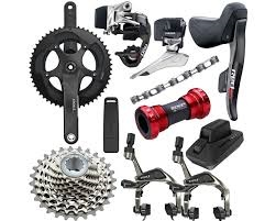 SRAM SRAM RED ETAP GROUPSET