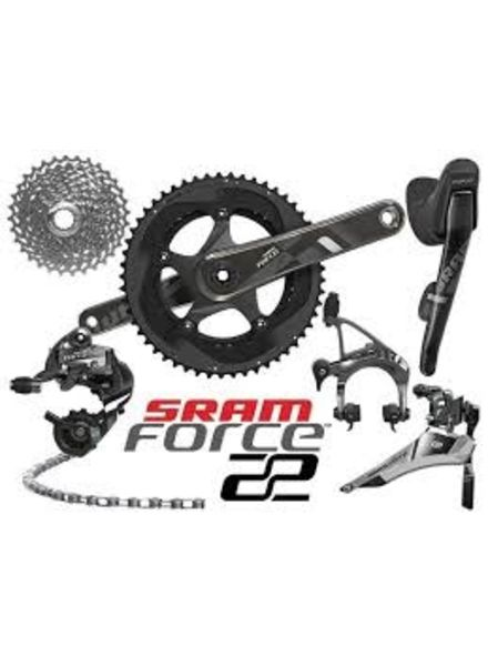 SRAM SRAM FORCE 22 GROUPSET