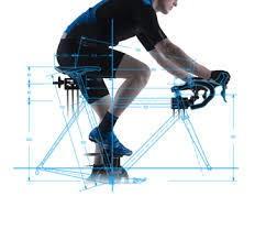 JRA BICYCLE COMPANY MOUNTAIN BIKE FIT