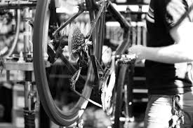 HOW TO MAINTAIN YOUR BICYCLE