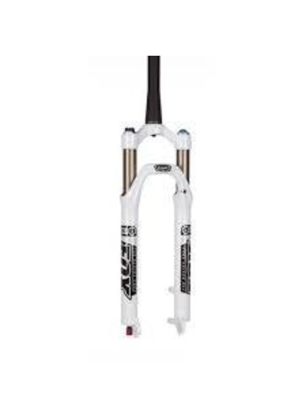 FOX RACING SHOCKS FOX 32 15MM THRU AXLE WHITE