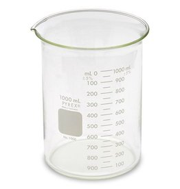 Corning PYREX Griffin Low-Form Beaker