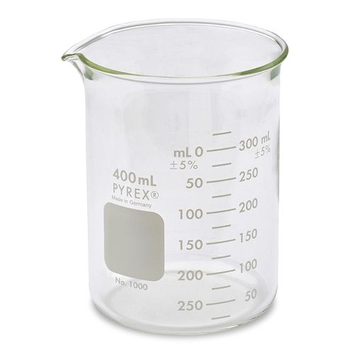 PYREX Griffin Low-Form Beaker