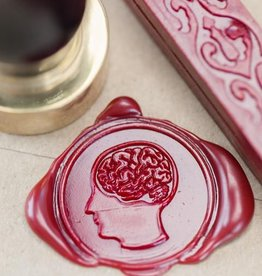 Cognitive Surplus Wax Seal Kit
