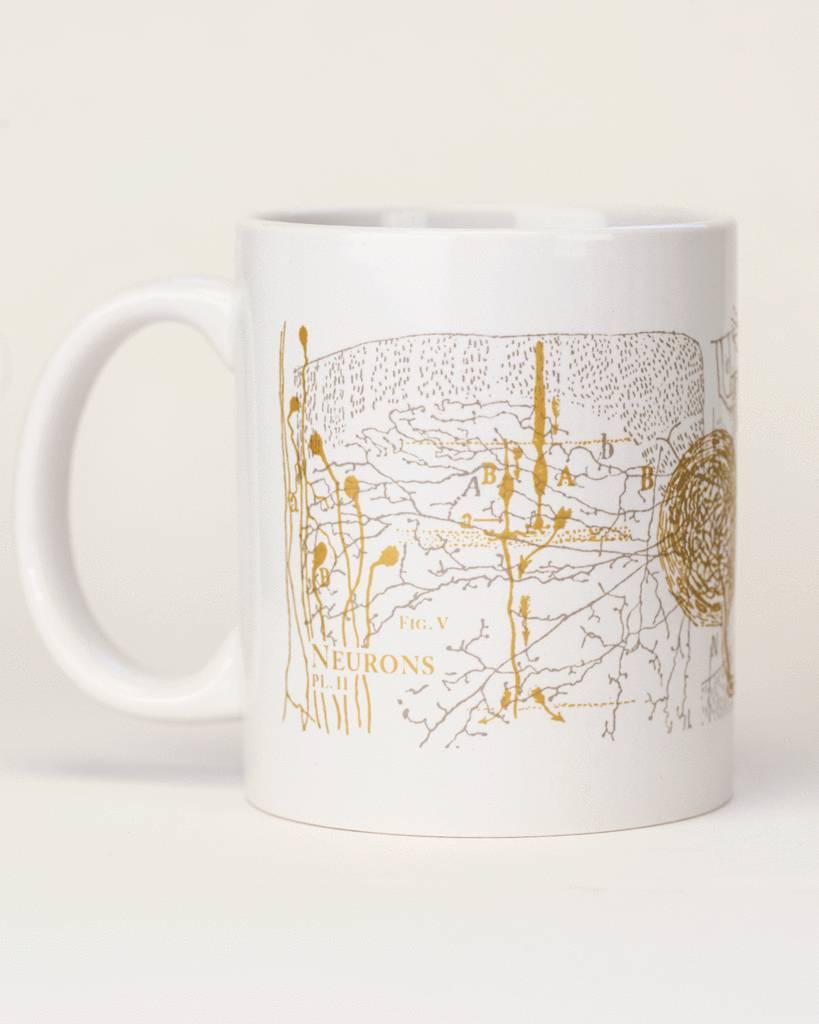 Cognitive Surplus Mugs