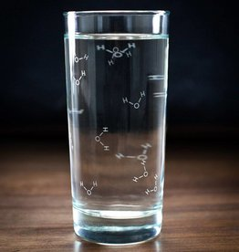 Cognitive Surplus Tumbler - Chemistry of Water