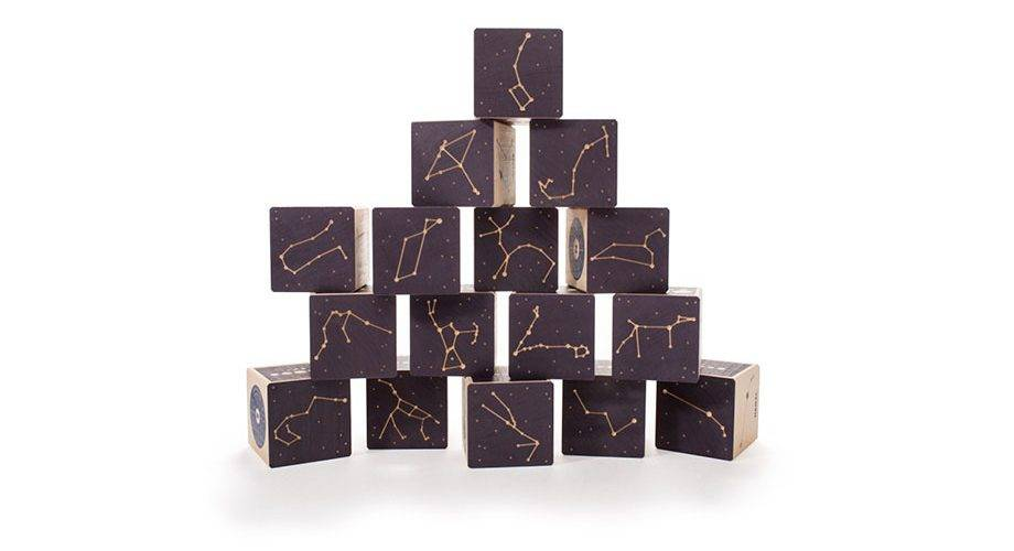 Constellation Blocks