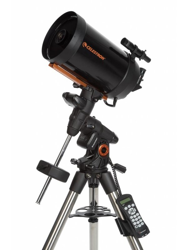 "Advanced VX 8"" Schmidt–Cassegrain Telescope"